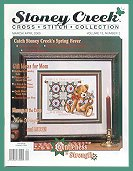 Mar/Apr 2000 Stoney Creek Magazine