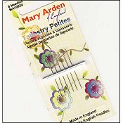 Mary Arden Tapestry Petite Needles_THUMBNAIL