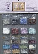 Mirabilia Designs - Dressmaker's Daughter Embellishment Pack