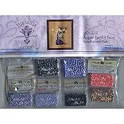 Mirabilia Designs - August Peridot Fairy Embellishment Pack THUMBNAIL