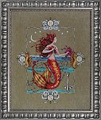 Mirabilia Designs - Gypsy Mermaid THUMBNAIL