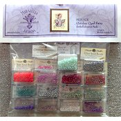 Mirabilia Designs - October Opal Fairy Embellishment Pack