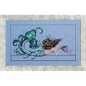 Mirabilia Designs - Mermaid Undine THUMBNAIL