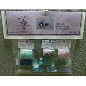 Mirabilia Designs - Mermaid Undine Embellishment Pack