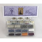 Mirabilia Designs - At The Met Embellishment Pack
