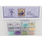 Mirabilia Designs - Moon Flowers Embellishment Pack