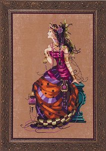 Mirabilia Designs - Gypsy Queen MAIN