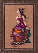 Mirabilia Designs - Gypsy Queen THUMBNAIL