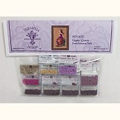 Mirabilia Designs - Gypsy Queen Embellishment Pack