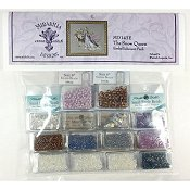 Mirabilia Designs - The Snow Queen Embellishment Pack