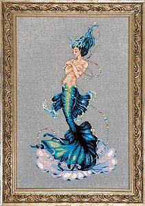 Mirabilia Designs - Aphrodite Mermaid MAIN