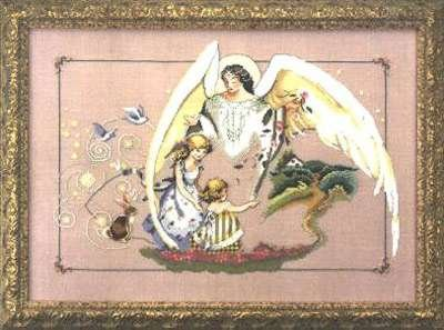 Mirabilia Designs - Guardian Angel THUMBNAIL