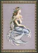 Mirabilia Designs - Enchanted Mermaid