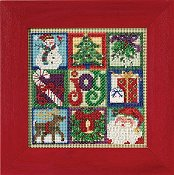 Buttons & Beads 2015 Winter Series - Joy of Christmas_THUMBNAIL