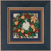 Buttons & Beads 2015 Winter Series - Spiced Wreath_THUMBNAIL