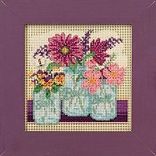 Buttons & Beads 2016 Spring Series - Cut Flowers_THUMBNAIL