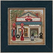 Buttons & Beads 2016 Spring Series - Joe's Garage_THUMBNAIL