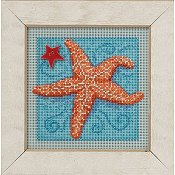 Buttons & Beads 2016 Spring Series - Starfish_THUMBNAIL