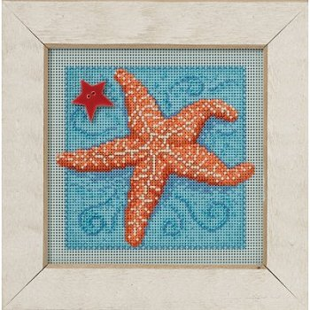 Buttons & Beads 2016 Spring Series - Starfish MAIN