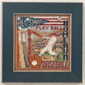 Buttons & Beads 2012 Spring Series - Home Run_THUMBNAIL