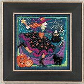 Buttons & Beads 2012 Autumn Series - Magic Brew THUMBNAIL
