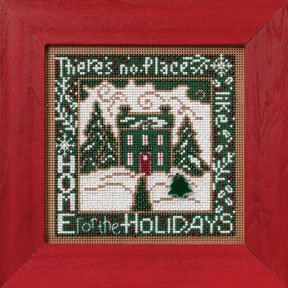 Buttons & Beads 2012 Winter Series - Home for the Holidays_THUMBNAIL
