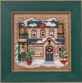 Buttons & Beads 2012 Winter Series - Barber Shoppe_THUMBNAIL