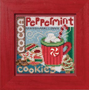 Buttons & Beads 2012 Winter Series - Santa's Treats_THUMBNAIL