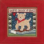 Buttons & Beads 2013 Spring Series - Puppy Paws_THUMBNAIL