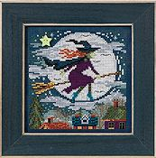 Buttons & Beads 2013 Autumn Series - Witch Way_THUMBNAIL