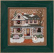 Buttons & Beads 2013 Winter Series - Village Inn_THUMBNAIL
