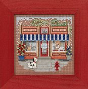 Buttons & Beads 2014 Spring Series - Pet Shoppe