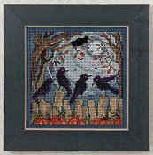 Buttons & Beads 2014 Autumn Series - Ravens_THUMBNAIL