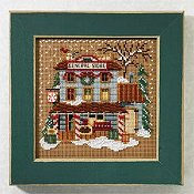 Buttons & Beads 2007 Winter Series - General Store THUMBNAIL