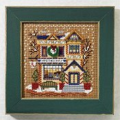 Buttons & Beads 2007 Winter Series - Apothecary THUMBNAIL