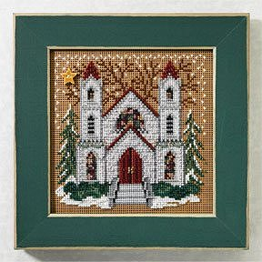 Buttons & Beads 2007 Winter Series - St. Nicholas Cathedral MAIN