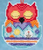 Ornament Series 2015 Owlets - Huey THUMBNAIL