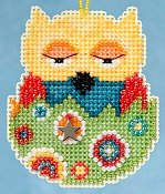 Ornament Series 2015 Owlets - Emma THUMBNAIL