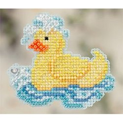 Ornament Series 2012 Spring Series - Rubber Ducky