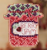 Ornament Series 2012 Autumn Series - Berry Jam_THUMBNAIL