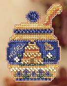 Ornament Series 2012 Autumn Series - Honey Pot_THUMBNAIL