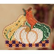Ornament Series 2012 Autumn Series - Gourds_THUMBNAIL