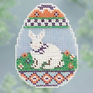 Ornament Series 2013 Spring Series - Bunny Egg MAIN