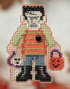 Ornament Series 2014 Autumn Series - Monster Mash THUMBNAIL