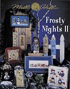 Mill Hill Book - Frosty Nights II
