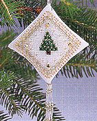 Treasured Diamond Series I - Tiny Tree THUMBNAIL