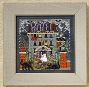Buttons & Beads 2008 Autumn Series - Haunted Hotel_THUMBNAIL