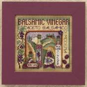 Buttons & Beads 2009 Autumn Series - Balsamic Vinegar THUMBNAIL