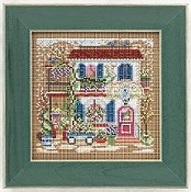 Buttons & Beads 2011 Spring Series - Flower Shoppe THUMBNAIL