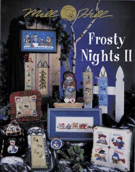 Mill Hill Book - Frosty Nights II MAIN